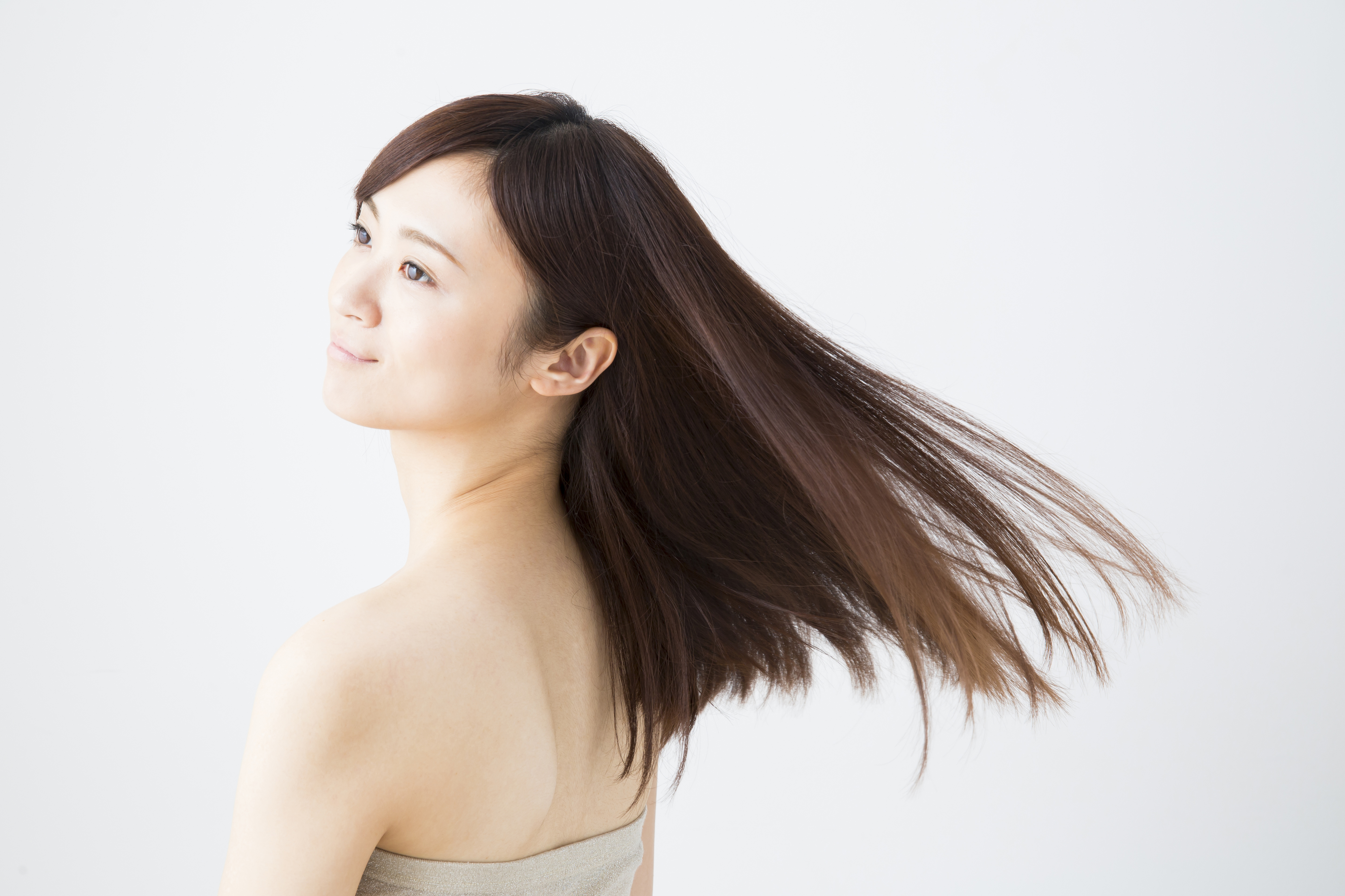 髪のキューティクルをケアする6つの方法